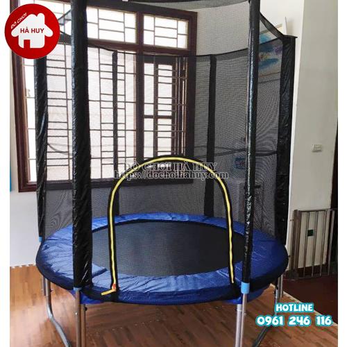 HE3-002 san nhun the duc cho be co luoi quay DK183-2