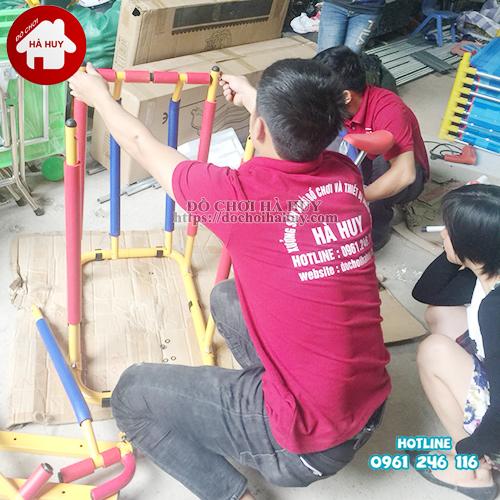 Bộ luyện cơ chân theo bước đi cho bé HA7-004-5