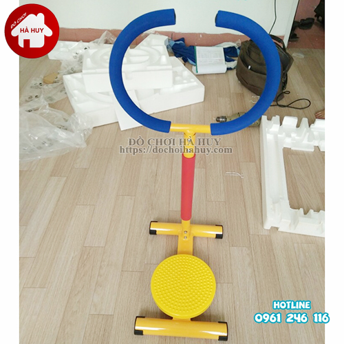 Máy rèn luyện độ dẻo cơ thể cho bé HA7-003-2