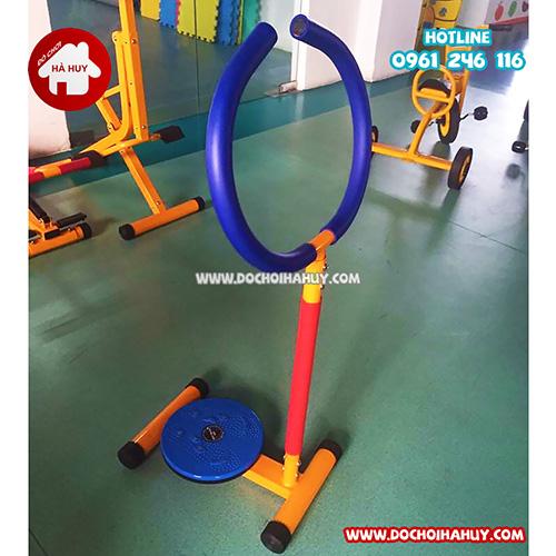 Máy rèn luyện độ dẻo cơ thể cho bé HA7-003-5